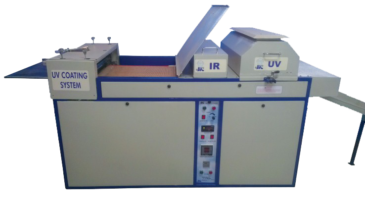 	MULTIPURPOSE UV MACHINE